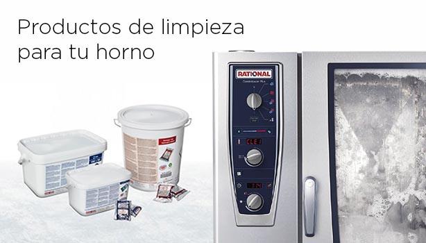 productos rational limpieza