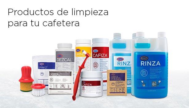 productos urnex limpieza